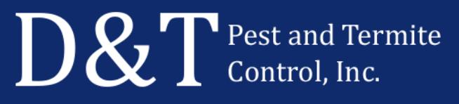 D & T Pest and Termite Control, Inc.