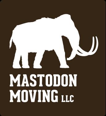 Mastadon Moving