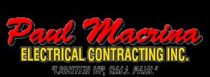 Paul Macrina Electrical Contracting, Inc.